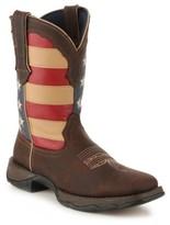 Durango Patriotic Cowboy Boot