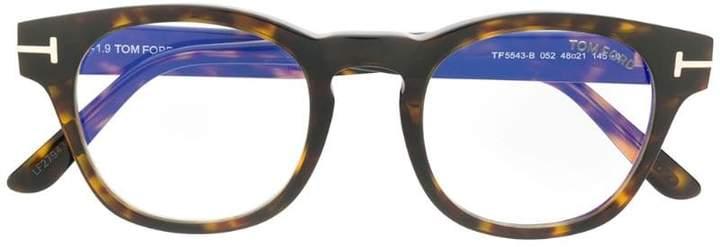 d3fa8440b25e2 Tom Ford Green Women s Sunglasses - ShopStyle