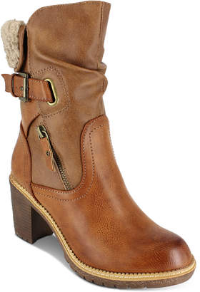 Zigi Annlie Booties Women Shoes