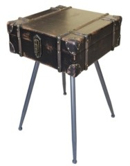 Moe's Home Collection Davy Jones Side Table