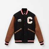 Roots Canada 150 Jacket Tribe