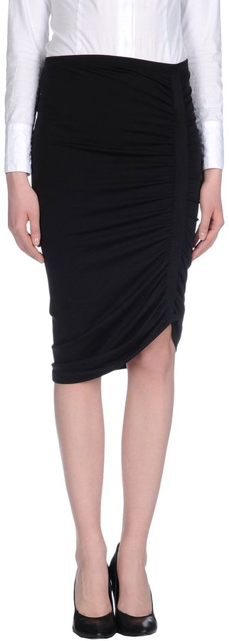 Wolford 3/4 length skirts