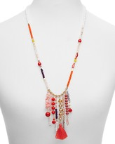BaubleBar Beaded Necklace, 24""