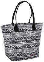 J World JWorld Lola Lunch Tote - Tribal