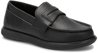 Sperry Capstan Penny Loafer (Big Kid)