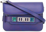 Proenza Schouler mini PS11 shoulder bag - women - Calf Leather - One Size