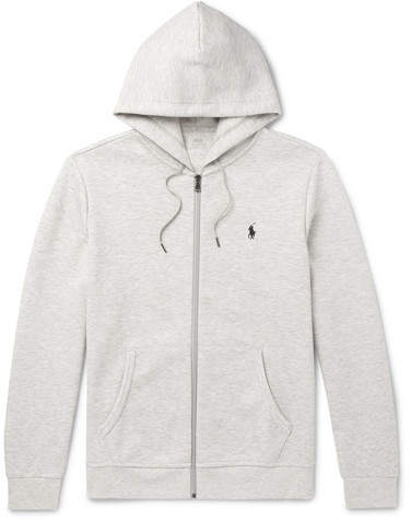 fa63079af Polo Ralph Lauren Zip Hoodie - ShopStyle