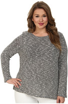 BB Dakota Plus Size Kae Knit