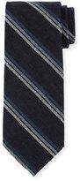 Tom Ford Multi-Stripe Woven Tie