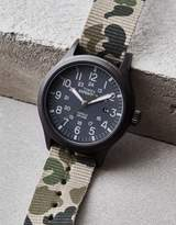 American Eagle Outfitters Timex Reversible Scout? Watch