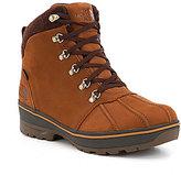 The North Face Men s Ballard Duck Waterproof Boots