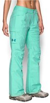 Under Armour Women's UA ColdGear® Infrared Chutes Insulated Pants