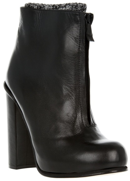 Opening Ceremony 'W23' ankle boot