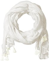 BCBGeneration Women's So Solid Wrap