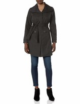 Thumbnail for your product : Jones New York Women's Belted Trench Coat