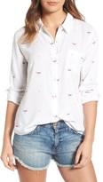 Rails Women's Rocsi Print Shirt