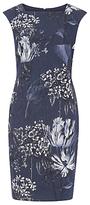 Phase Eight Mabel Print Dress, Multi
