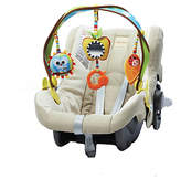 Tiny Love Woodland Take-Along Arch Pushchair Toy