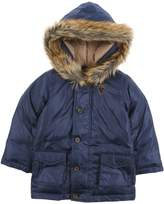 GUESS Down jackets - Item 41722935