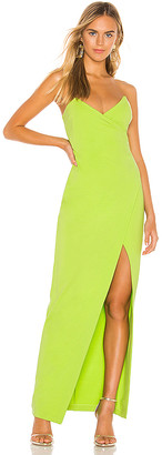 Lovers + Friends Max Gown
