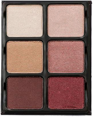 Viseart Theory V Eyeshadow Palette