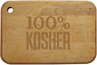 Susquehanna Glass susquehanna Kosher Artisan Wood Board