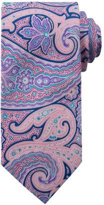 Croft & Barrow Men's Paisley Tie