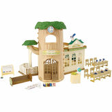 International Playthings Calico Critters Country Tree School