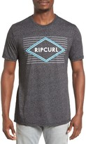 Rip Curl Men's Deer Field Graphic T-Shirt