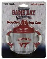 Bed Bath & Beyond Virginia Tech University 8 oz. Infant No-Spill Sippy Cup