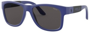 Polo Ralph Lauren Sunglasses, PH4162 54