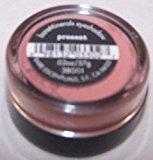 Bare Escentuals Present Eye Shadow glimmer .57 g NEW