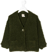 Caffe' D'orzo - Vittoria cardigan - kids - Acrylic/Polyamide/Mohair/Wool - 4 yrs
