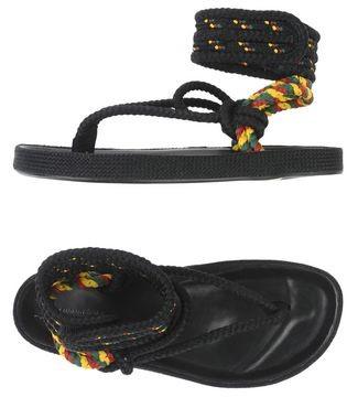 Etoile Isabel Marant Toe strap sandal