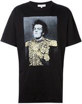 Les Benjamins 'Bursa' oversize T-shirt - men - Cotton - S