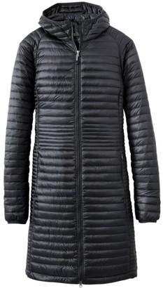 L.L. Bean L.L.Bean Women's Ultralight 850 Down Sweater Coat