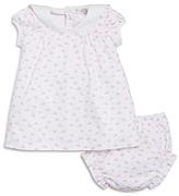 Kissy Kissy Girls' Whale Print Dress - Baby
