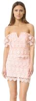 Yumi Kim Melody Lace Dress