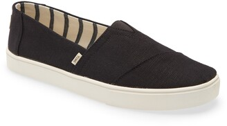 Toms Alpargata Slip-On Sneaker