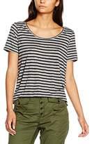 Ichi Women's Jasmin O SS T-Shirt