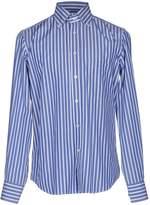 Pal Zileri Shirts - Item 38640327