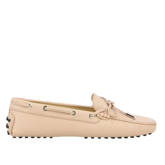 Tod's Tods Loafers Tods Heaven Loafer In Leather With Strap