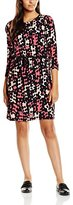 Great Plains Women's Pogo Flippy Tie Waist Long Sleeve Dress
