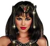 Dreamgirl Women's Snake Crown