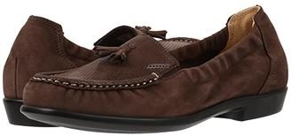 SAS Hope (Brown Turf) Women's Shoes