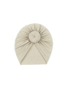 Sweet Peas Baby Girls Knot Turban