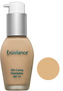 NeoStrata Exuviance Skin Caring Foundation Honey Sand 1oz
