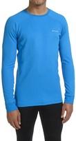 Columbia Heavyweight 2 Omni-Heat® Base Layer Top - Long Sleeve (For Men)