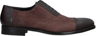 a. testoni A.TESTONI Lace-up shoes