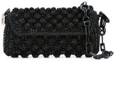 M Missoni macramé shoulder bag - women - Cotton - One Size